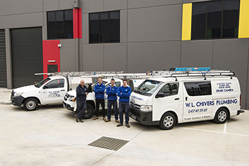Local plumbers in Balwyn