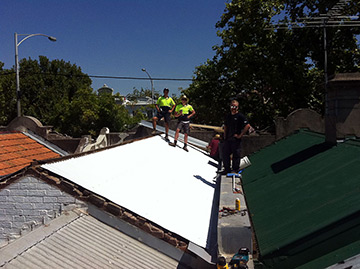 Balwyn Local Plumbing Roof Repairs And Restoration